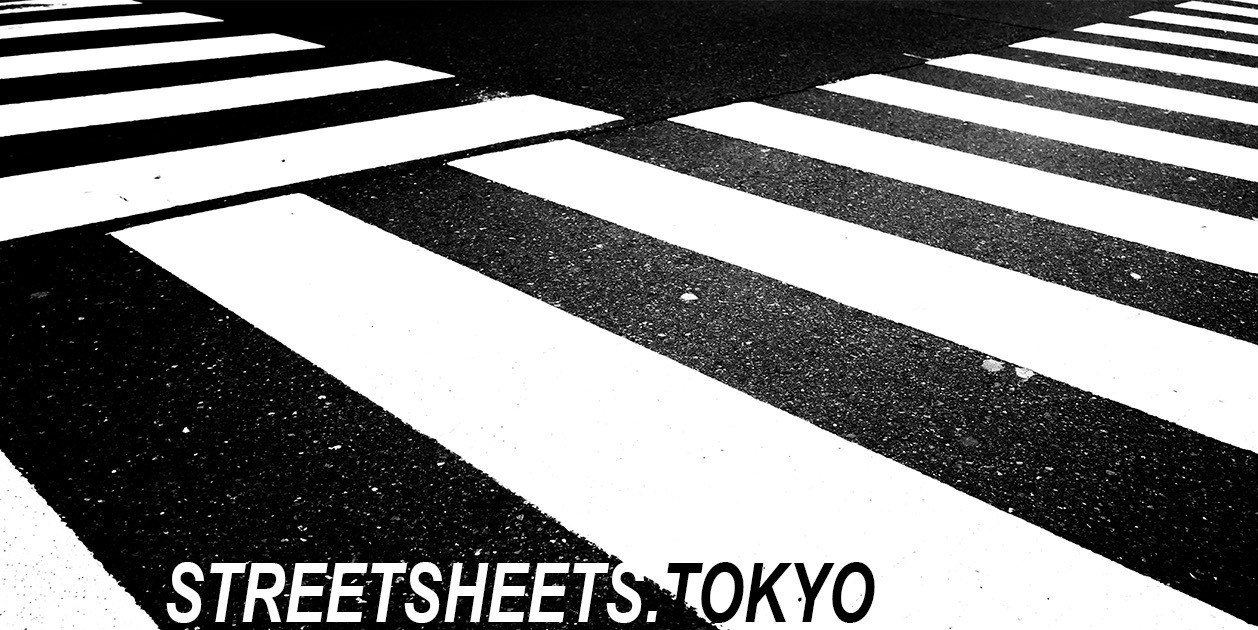 Street Sheets Tokyo